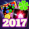 Happy New Year - Greeting Cards 2017