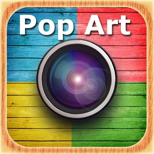 波普艺术:PhotoJus Pop Art