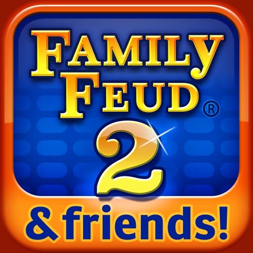 Family Feud® 2 iOS App