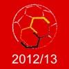 Немецкий Футбол 2012-2013 - Мобильный Матч Центр
