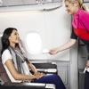 Business Class Etiquette Guide:Airplane Etiquette Rules etiquette for kids