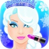 Ice Queen Princess Beauty Salon
