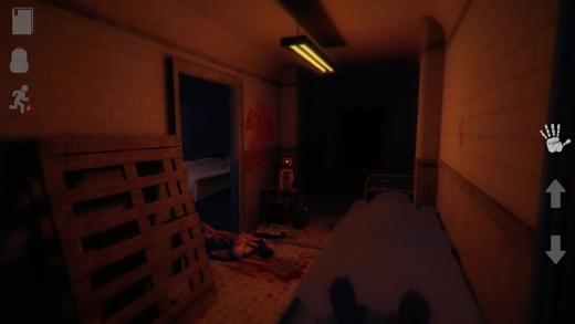 Mental Hospital V Screenshot