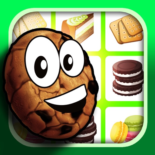 Clear Cookie Dash FREE - Yummy Jam Puzzle Game iOS App