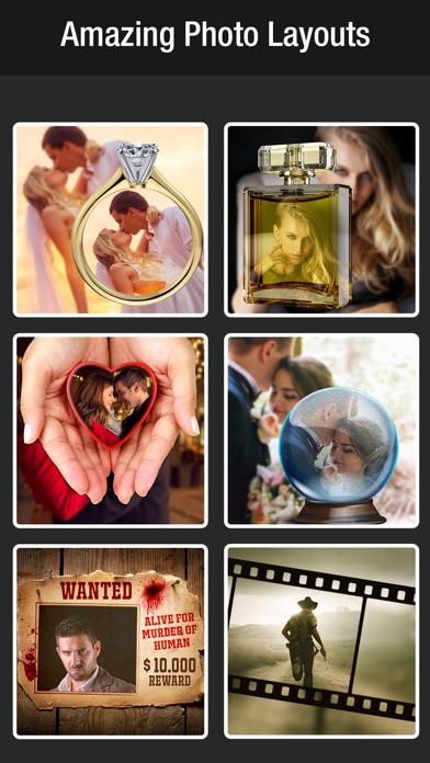 pip camera   photo collage maker for instagram app