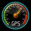 GPS Speedometer Box - Speed Meter Tracker Test