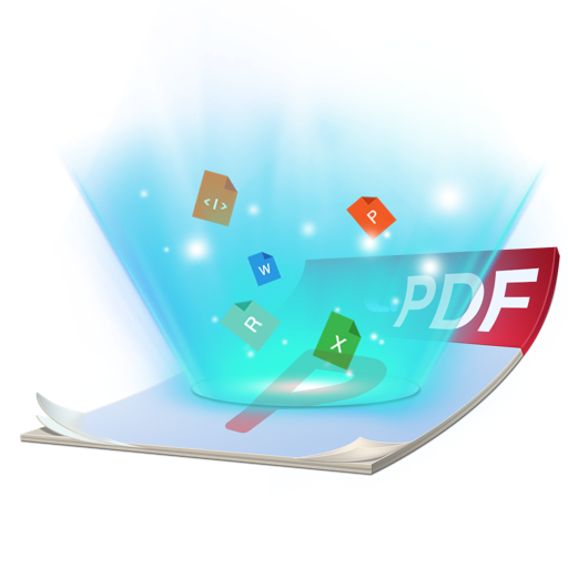 PDF Converter Pro for Mac