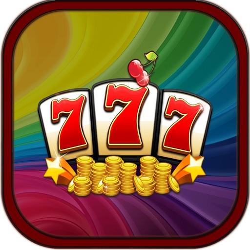 Seven Hot Palace Vegas - VIP Slots Casino Games iOS App