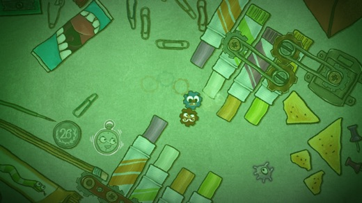 Cognition Game Screenshot