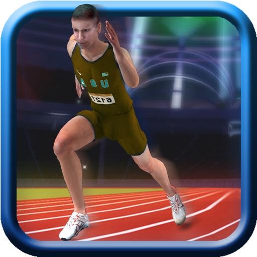 High Jump 3D iOS App