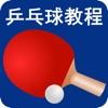 乒乓球-零基础学打乒乓球,打乒乓球技巧入门课程!