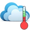 Fahrenheit weather - forecast and temperature - v2