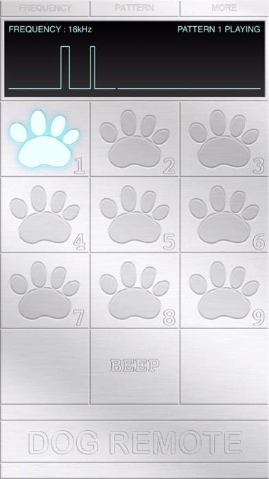 Dog Remote Specialist Screenshots