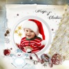 Magical Merry Christmas Photo Frames