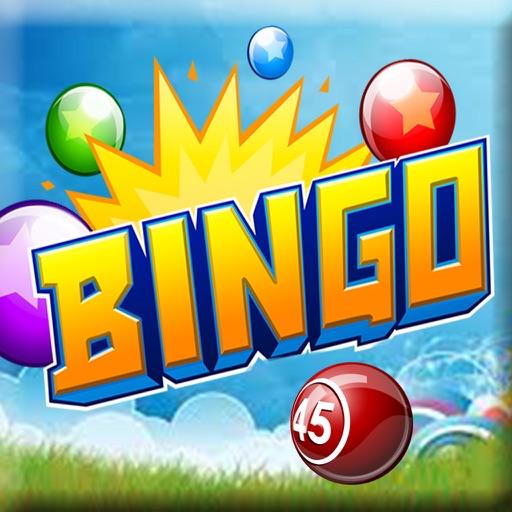 Bingo. iOS App