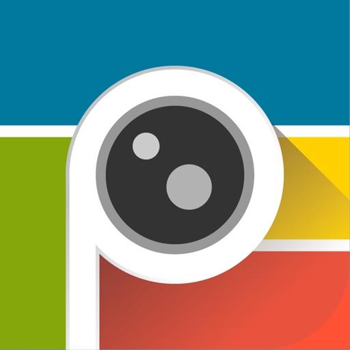 照片拼贴制作:PhotoTangler Collage Maker【完美过渡】