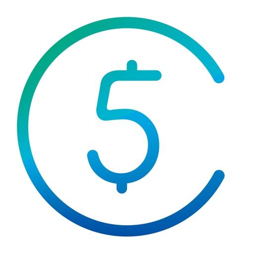 5coins - 轻松记账