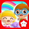 Happy Daycare Stories - Playhouse game for preschool children and toddlers, by PlayToddlers