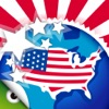USA for Kids - Games & Fun with the U.S. Geography