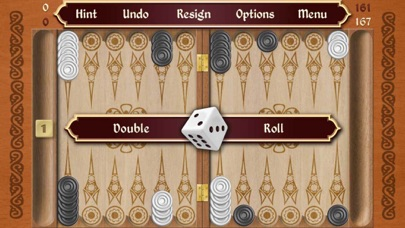 Backgammon Touch review screenshots