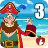 Red Apple Reading Level C3 - Island Adventures