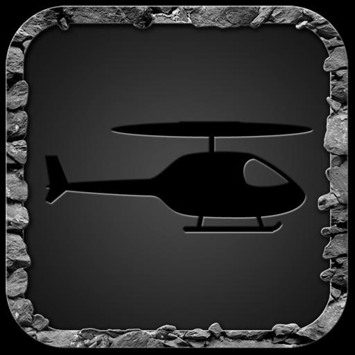 Helicopter Flight Pilot Simulator 3D Flying iOS App