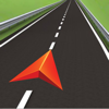 GPS navigation BE-ON-ROAD - Aponia Software