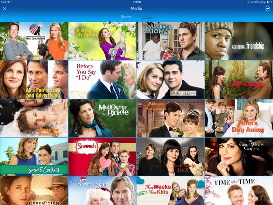 Hallmark Channel Everywhere - ktrdecor.com