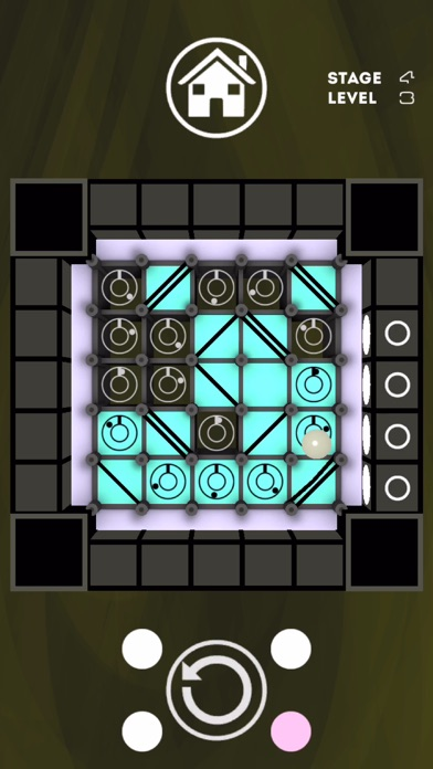 ORB: A Puzzle Logic Game Screenshot