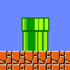 Super Water Pipes Barriers - Brothers Run And Jump