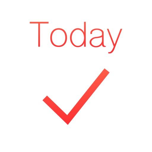 Today is: D-Day Widget