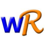 WordReference Dictionary icon