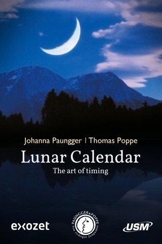 The Lunar Calendar screenshot 2