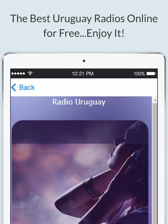 Знімок екрана iPad 1