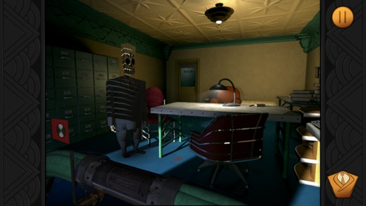 Grim Fandango Remastered Screenshots