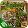 Secret Gardens - Hidden Object Mystery Adventure