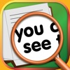 Magniscope (easy-to-use magnifying glass)
