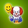 Halloween Horror Emoji Stickers - for iMessage