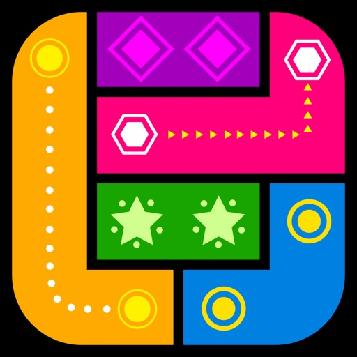Link Mania - Solve Puzzle, Challenge Your Friends!
