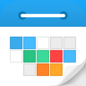 Calendars by Readdle - sync with Google Calendar, manage events and tasks icon