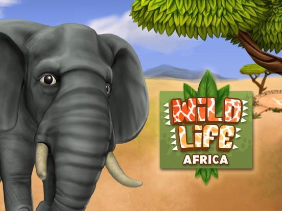 Игра WildLife Африка Premium
