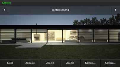 gira homeserver facilityserver hd app report on mobile action. Black Bedroom Furniture Sets. Home Design Ideas