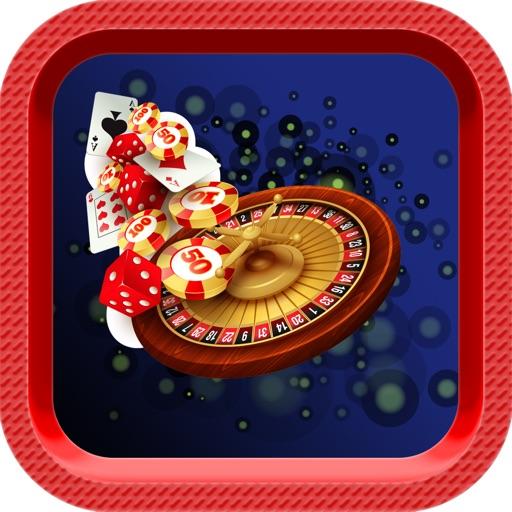 Crazy Triple Seven Reel - The Golden Era Game iOS App