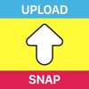 Snap Upload Free for Snapchat: Upload save pics