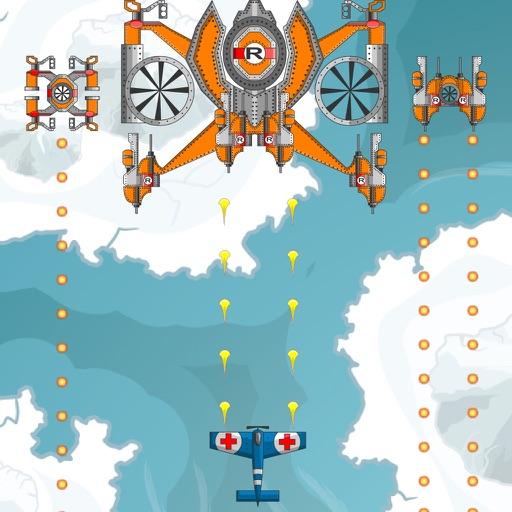 Aircraft Wargames | Air Battle iOS App