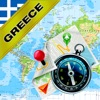Griechenland,Kreta - Offline GPS-Navigation