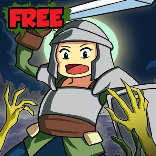 Kingdom Of Ghouls & Ghosts Castle Adventure Free iOS App