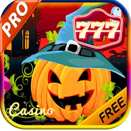 LasVegas Slots: SLOT Of Halloween Machine HD iOS App
