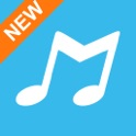 Free Music Player & Gdrive MP3 Downloader: MB3 icon