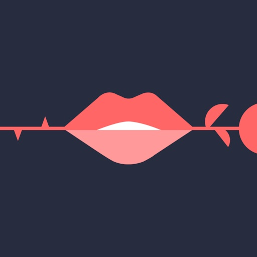 Read My Lips - interactive romance fiction iOS App